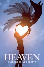 Heaven af Alexandra Adornetto