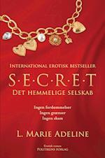 S.E.C.R.E.T (The Secret, nr. 1)