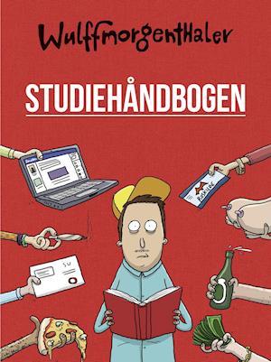 Bog, hæftet Studiehåndbogen af Mikael Wulff, Anders Morgenthaler