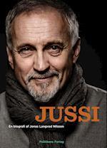 Jussi Biografi