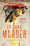 Én gang morder (1) af Eva Maria Fredensborg