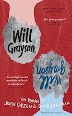Will Grayson, Will Grayson af David Levithan, John Green