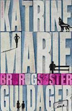 Bror og søster af Katrine Marie Guldager