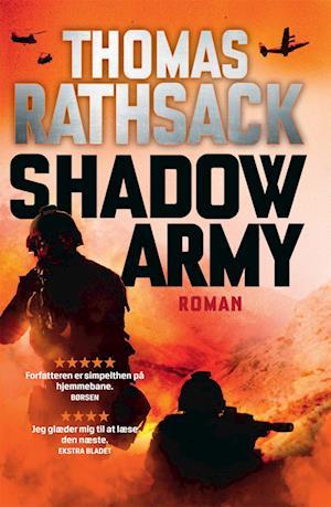 Shadow army af Thomas Rathsack