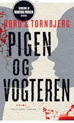 Pigen og vogteren af Øbro & Tornbjerg