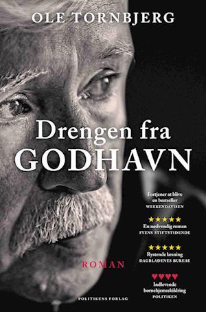 Drengen fra Godhavn af Ole Tornbjerg