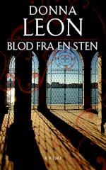 Blod fra en sten af Donna Leon, Donna Leon