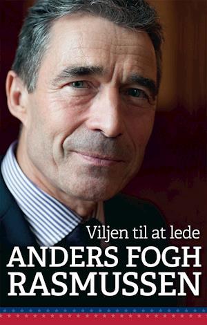 Bog, indbundet Viljen til at lede af Anders Fogh Rasmussen