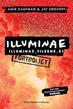 Illuminae af Jay Kristoff, Amie Kaufman