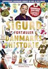 Sigurd fortæller Danmarkshistorie - Guldudgave af Sigurd Barrett