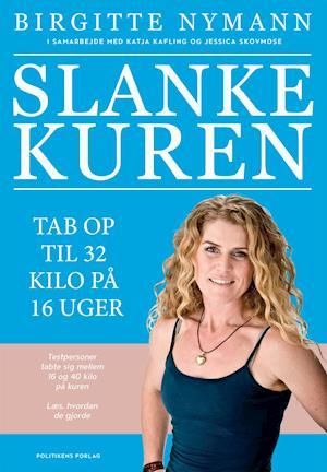 Slankekuren af Birgitte Nymann, Jessica Skovmose, Katja Kafling
