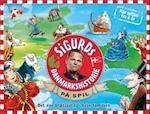 Sigurds Danmarkshistorie på spil