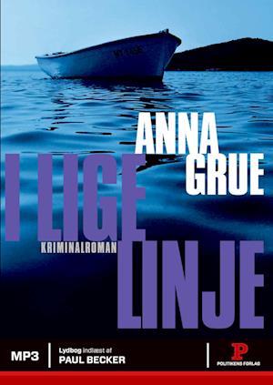 I lige linje af Anna Grue