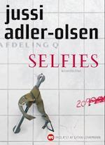 Selfies - Lydbog (Afdeling Q)
