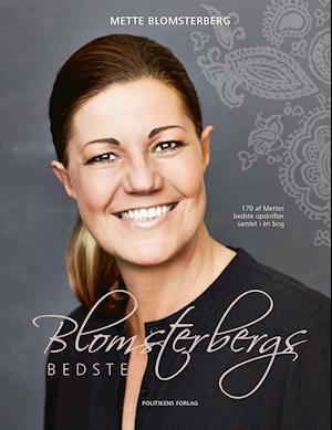 Blomsterbergs bedste af Mette Blomsterberg