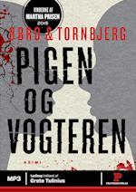 Pigen og vogteren af Ole Tornbjerg, Jeanette Øbro
