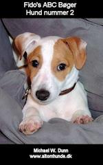 Fido's ABC Hund nummer 2