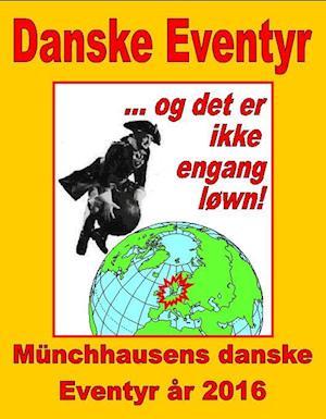 danske eventyr