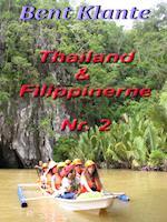 Thailand & Filippinerne Nr. 2