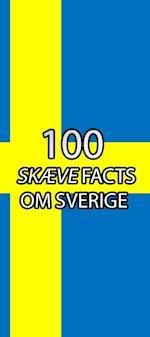 100 Skæve Facts Om Sverige