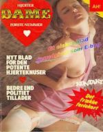Hjerter Dame af Bjarne Castella