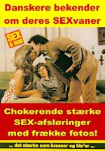 Danskere bekender om deres SEXvaner