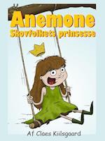 Anemone - Skovfolkets prinsesse