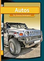Autos (Lesen leicht gemacht Mein erstes Buch)