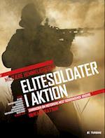 Elitesoldater i aktion (Militære hemmeligheder)