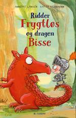 Ridder Frygtløs og dragen Bisse
