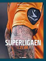 Superligaen i 25 år