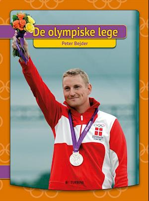 De olympiske lege af Peter Bejder