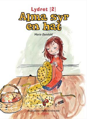 Alma syr en hat af Marie Duedahl