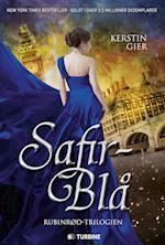 Safirblå af Kerstin Gier