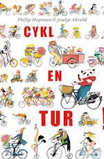 Cykl en tur!