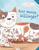 Hvor mange killinger?