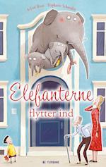 Elefanterne flytter ind