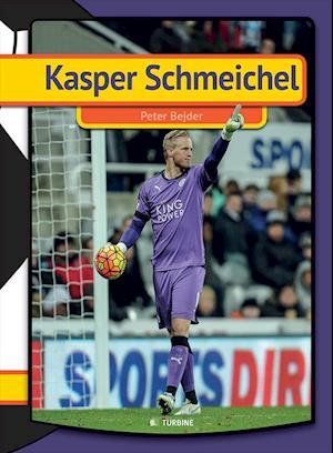Kasper Schmeichel af Peter Bejder