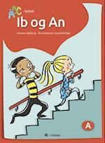 Ib og An (ABC lydret)