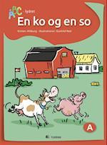 En ko og en so (ABC lydret)