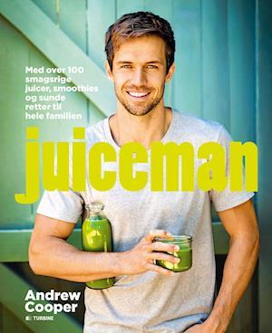 Juiceman af Andrew Cooper