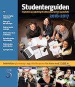 Studenterguiden 2016/2017