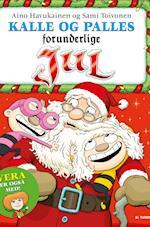Kalle og Palles forunderlige jul