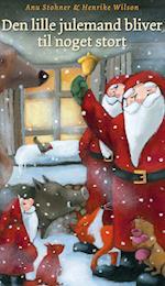 Den lille julemand bliver til noget stort