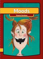Moods af Victoria Davidsen