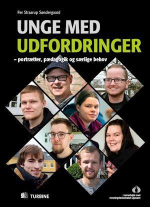 Unge med udfordringer af Per Straarup Søndergaard