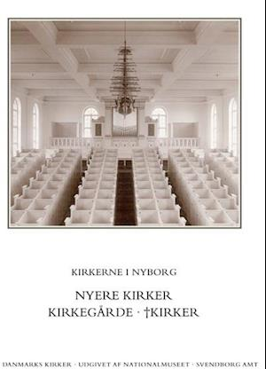 Danmarks Kirker: Svendborg amt, hft. 13 af Rikke Ilsted Kristiansen, Kirstin Eliasen