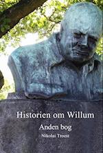 Historien om Willum, anden bog.