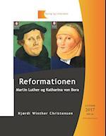Reformationen, Martin Luther og Katharina von Bora