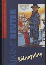 Kidnapning (Bertram-bøgerne)